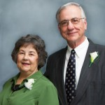 Rev. Ron & Mary Beth Courier