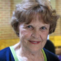Joyce Palmer